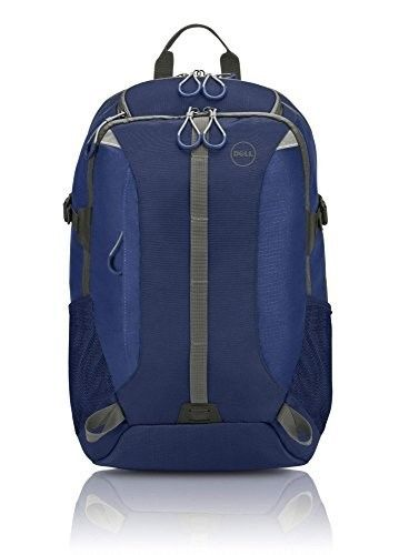 "Dell Energy 2.0 15.6"" Carrying BackPack Case Bag Ripstop Nylon Blue 628KR 0628KR"