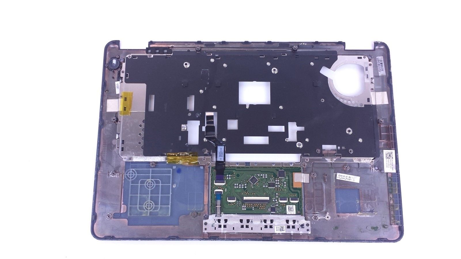 Genuine Dell Latitude E7450 Palmrest Touchpad Cover Housign Assembly A1412D