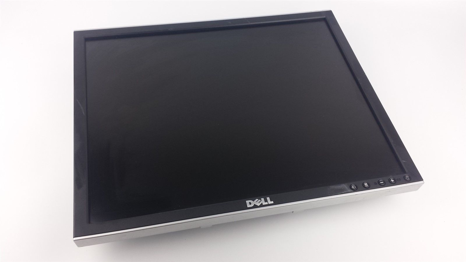 "Dell UltraSharp 1908FPb LCD Display Monitor 19"" DY526 with Power & VGA Cord"