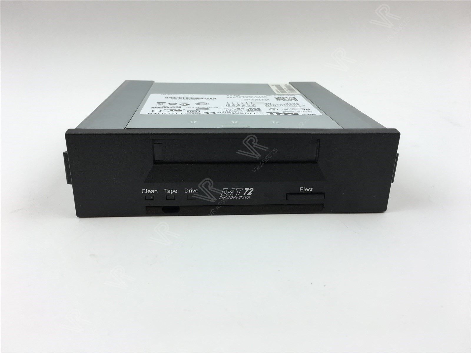 Genuine Dell Quantum CD72LWH Internal Data Tape Drive SCSI DF675 0DF675