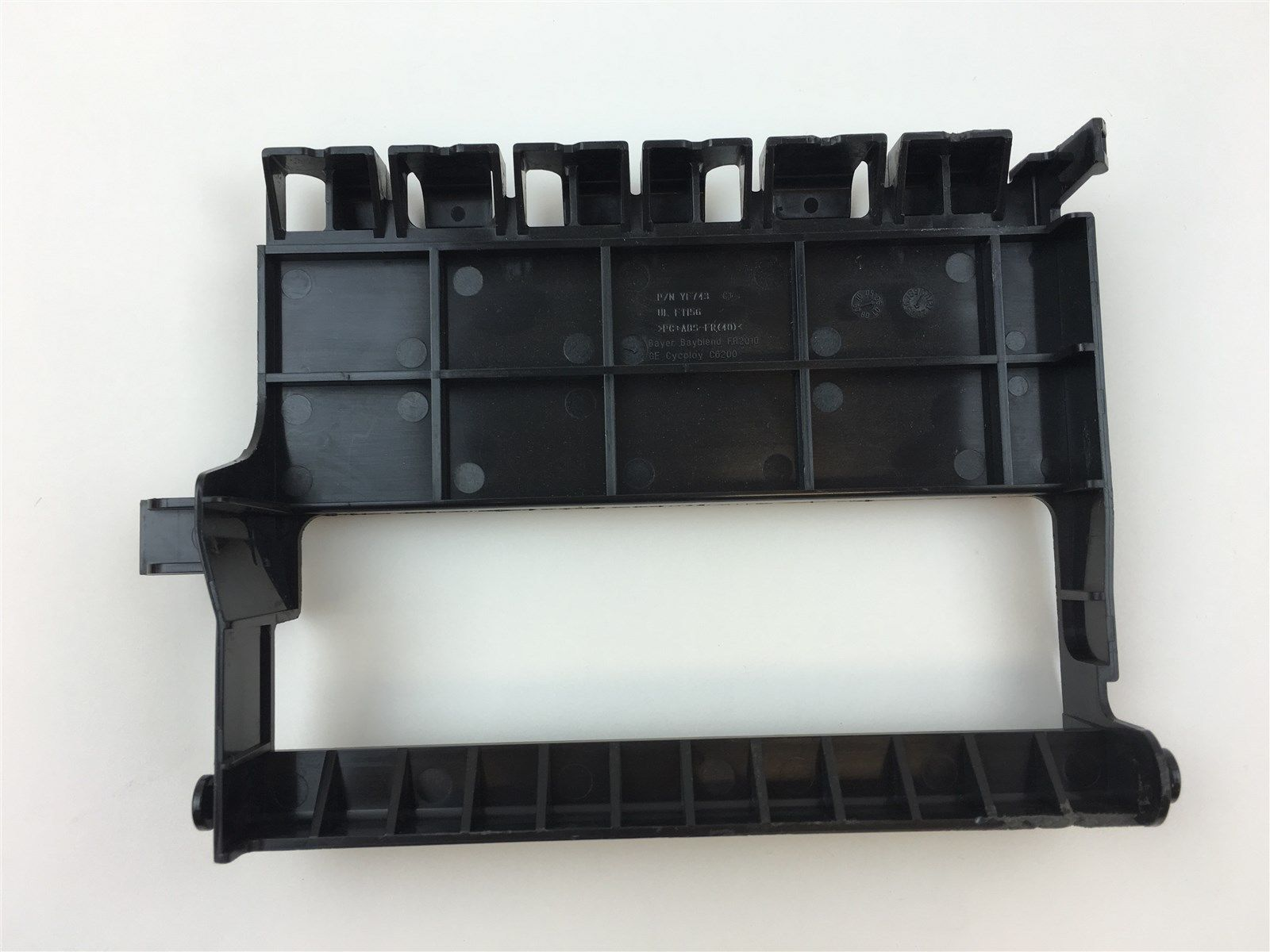 Genuine Dell PowerEdge 2900 PE2900 Internal Shroud Cover YF743 0YF743