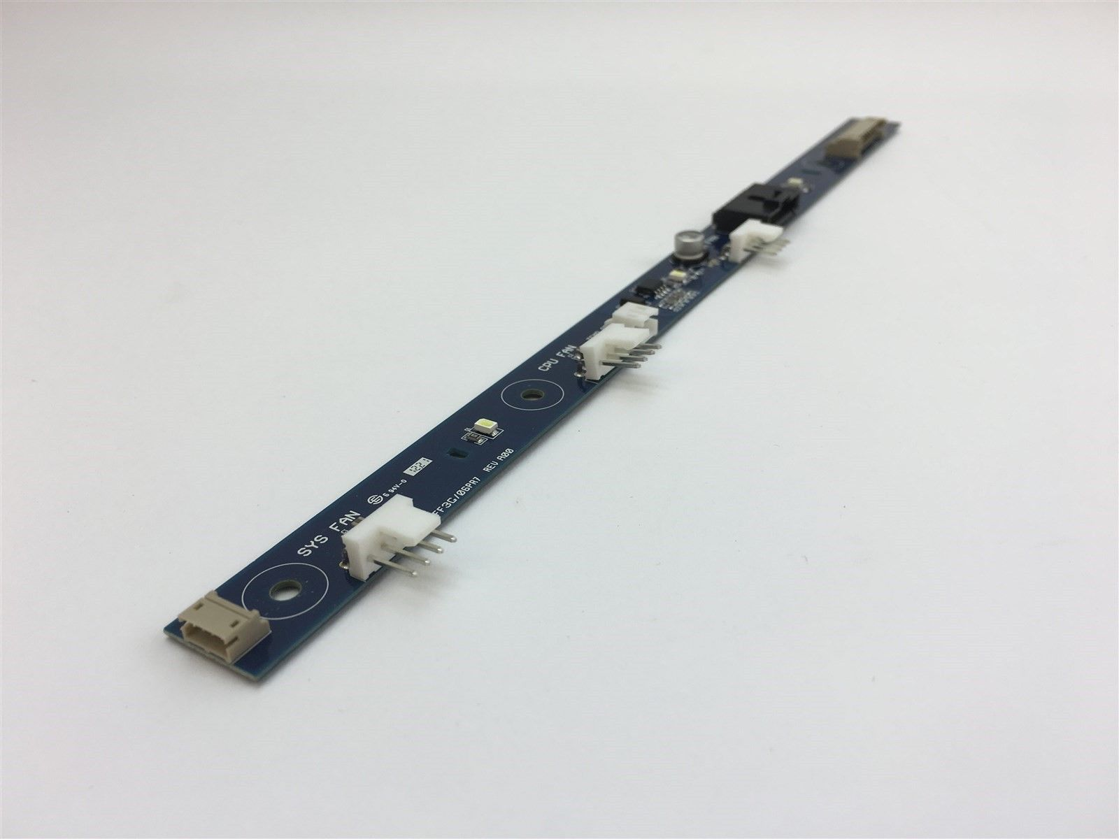 Dell Alienware Aurora R4 ALX Lighting Board DFF3G 0DFF3G