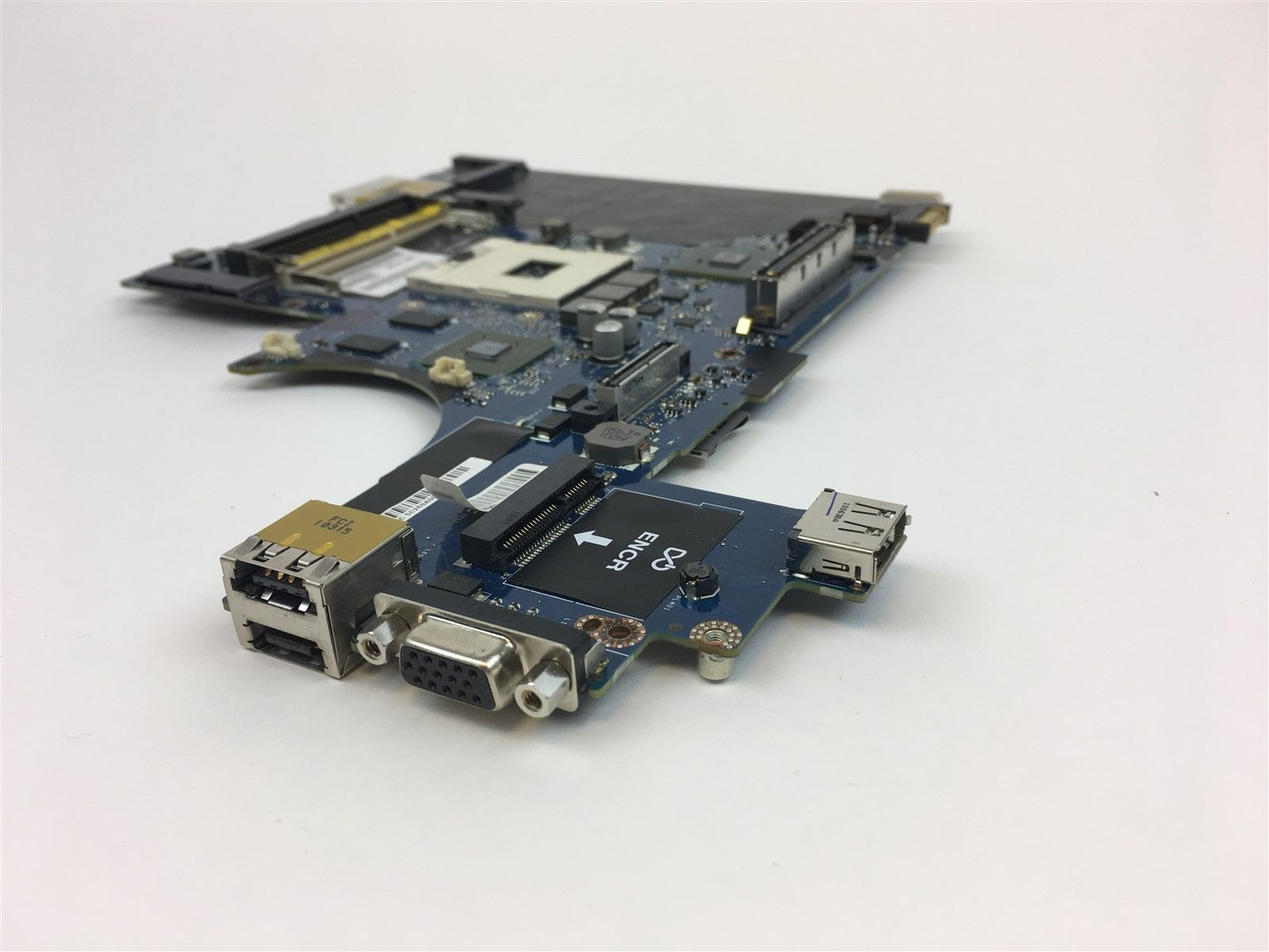 Vr Assets Dell Latitude E6410 Laptop Motherboard Yh39c 0yh39c