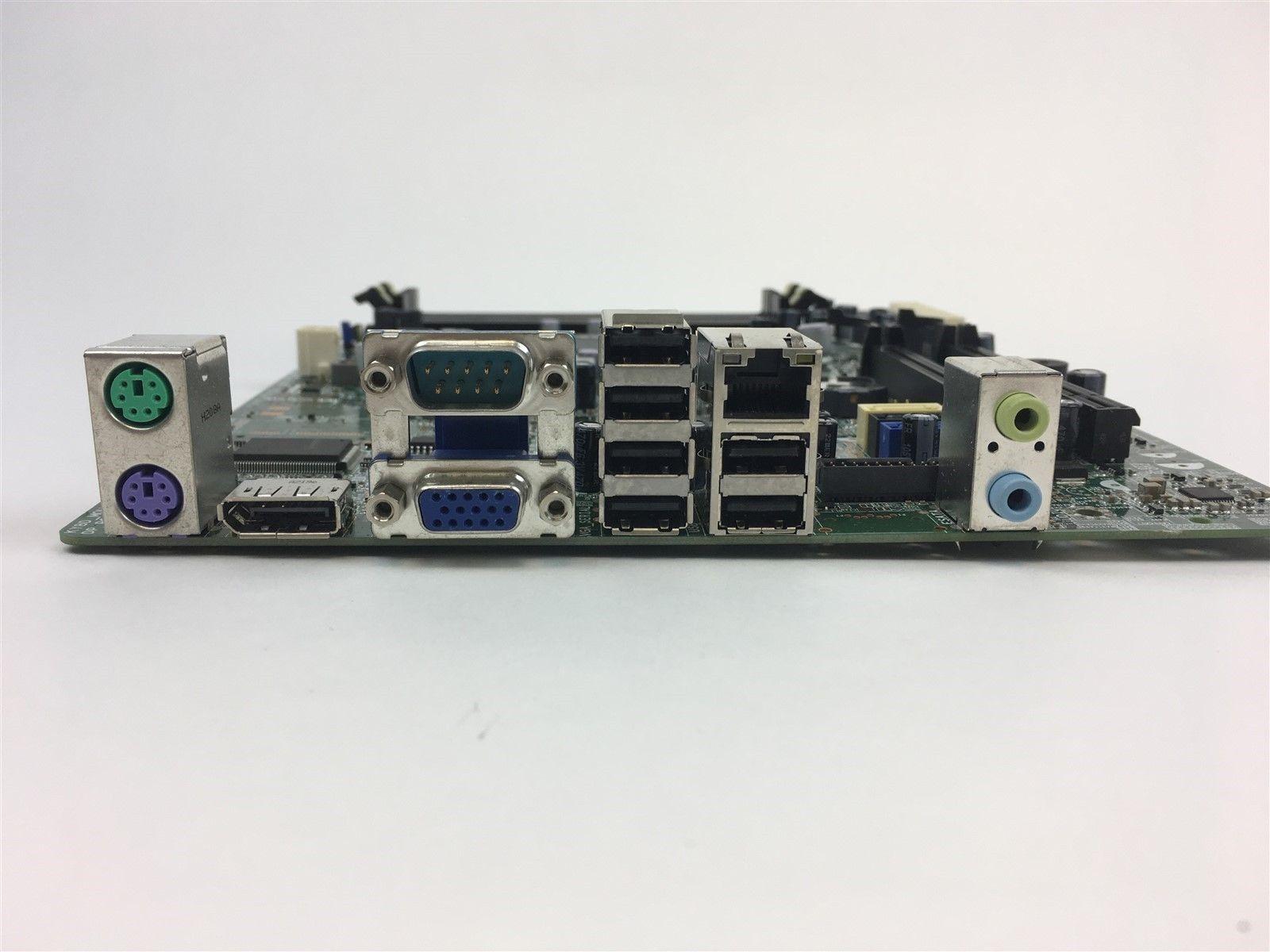 Dell Optiplex 990 SFF LGA1155 DDR3 SDRAM Motherboard FT0HH 0FT0HH