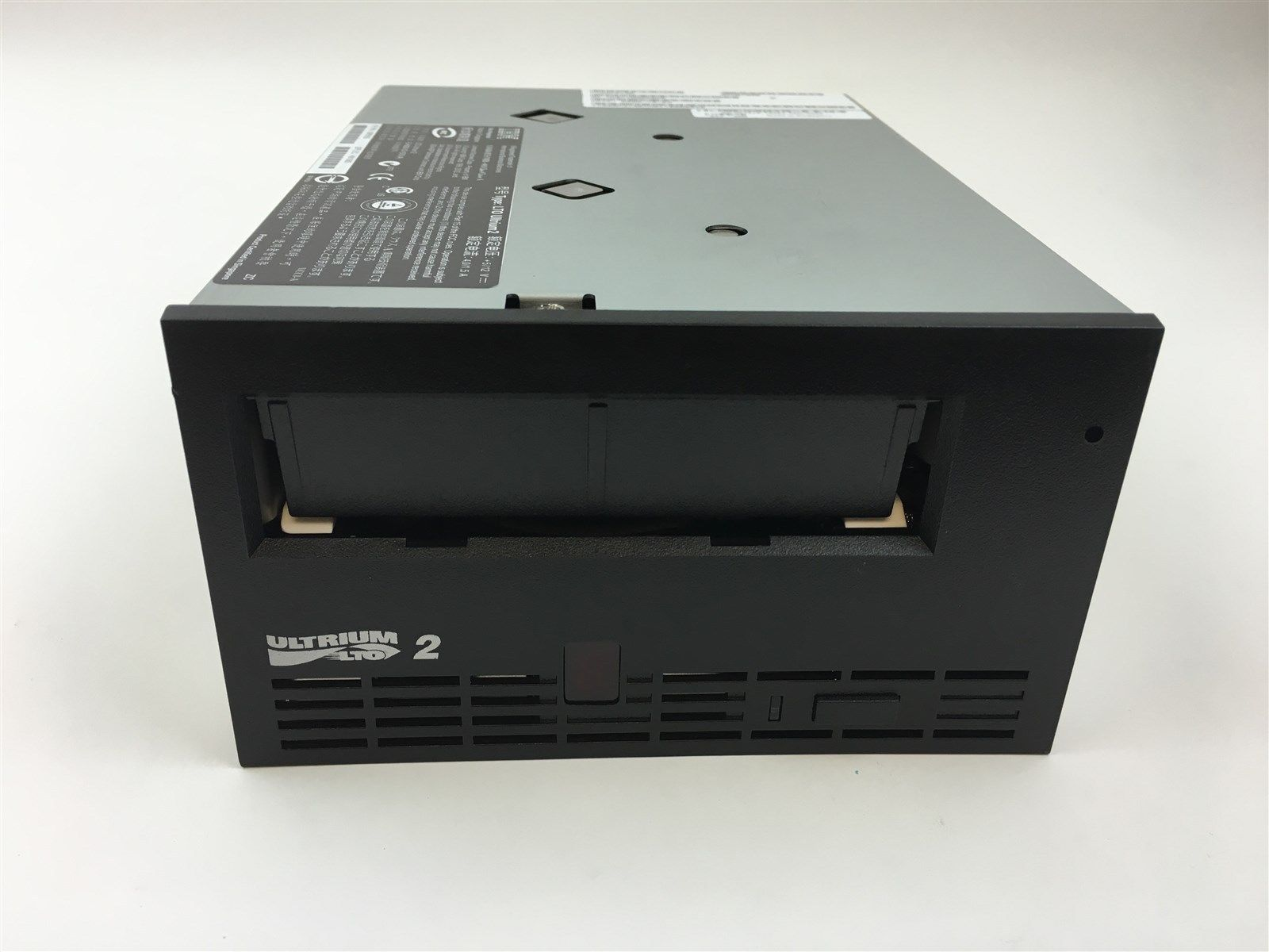 Dell LTO Ultrium 2 IBM Tape Drive Internal Data P7819 0P7819